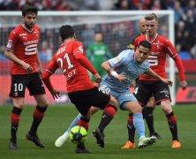 Video: Rennes vs Monaco
