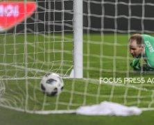 Video: Hungary vs Kazakhstan