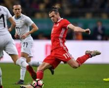 Video: Wales vs Uruguay