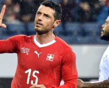 Video: Thụy Sĩ vs Panama