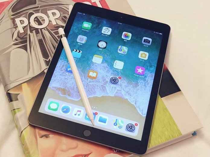 iPad para estudiantes y Apple Pencil