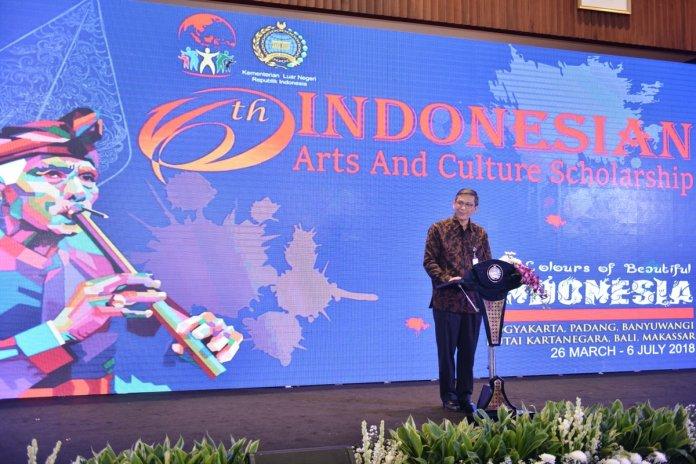 Indonesia Beautiful Culture