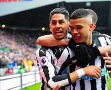 Video: Newcastle United vs Huddersfield Town