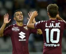 Video: Cagliari vs Torino