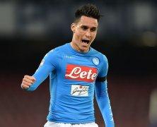 Video: Sassuolo vs Napoli