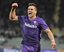 Video: Fiorentina vs Crotone