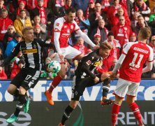 Video: Mainz 05 vs Borussia M gladbach
