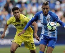 Video: Malaga vs Villarreal
