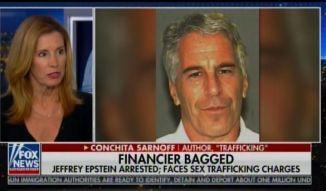 Bildergebnis für HUGE!… Pilot Logs Reveal ALMOST EVERY TIME Bill Clinton Flew on Epstein's Lolita Express — UNDERAGE GIRLS WERE ON THE PLANE! (VIDEO)