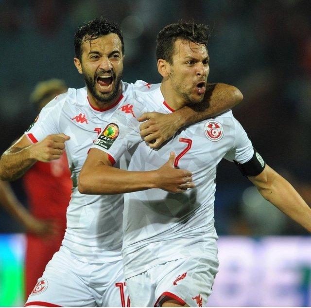 المنتخب التونسي يتأهل إلى نصف نهائي كأس أمم أفريقيا 24