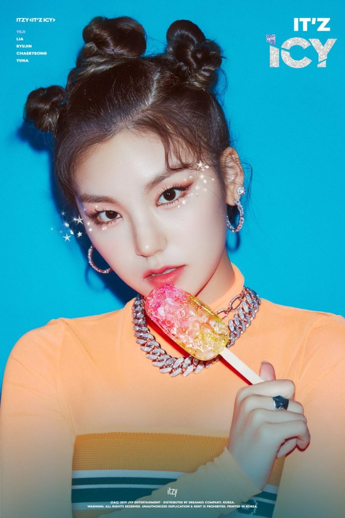 Image result for yeji site:twitter.com
