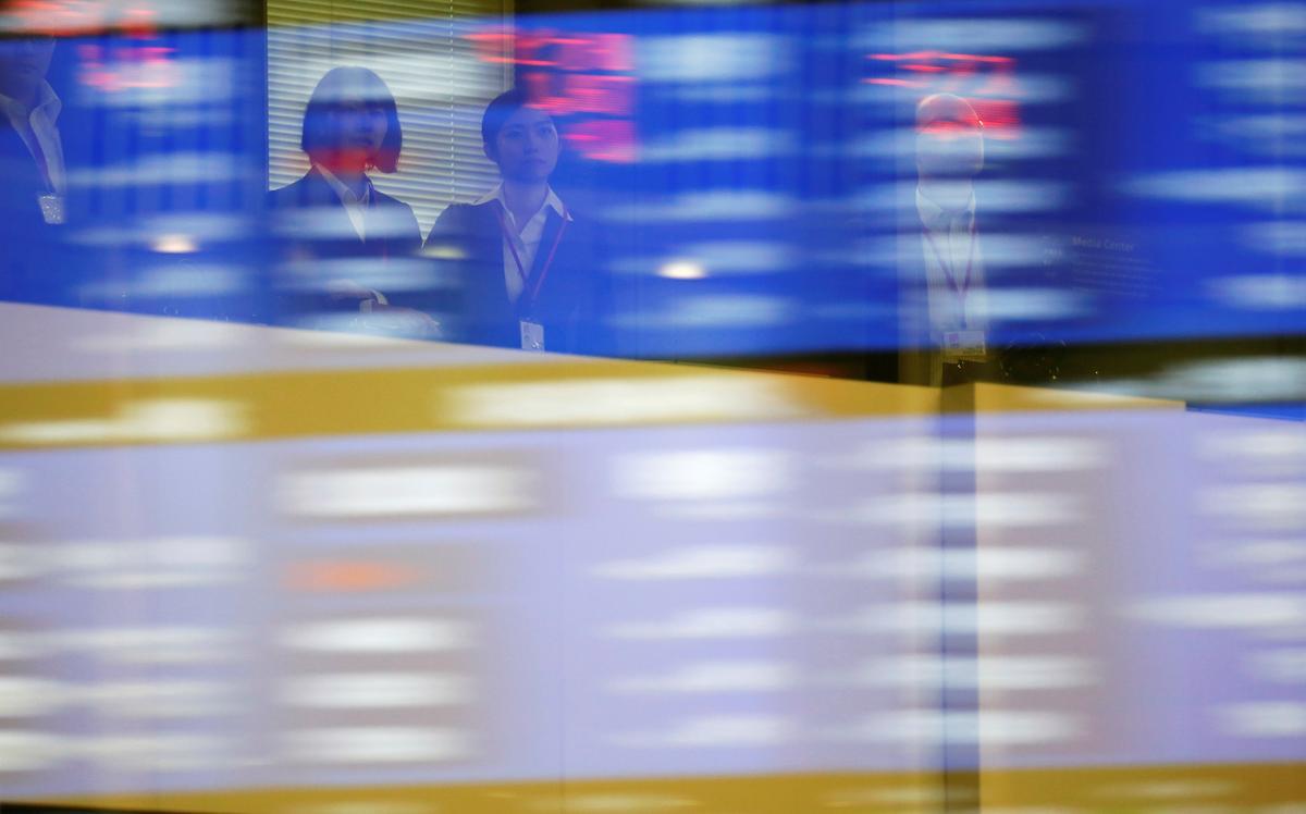 test ツイッターメディア - 日経平均は3日ぶり反落、円高進行と中国経済への懸念で https://t.co/ESvLVe1cIF https://t.co/XzWmhojRWd