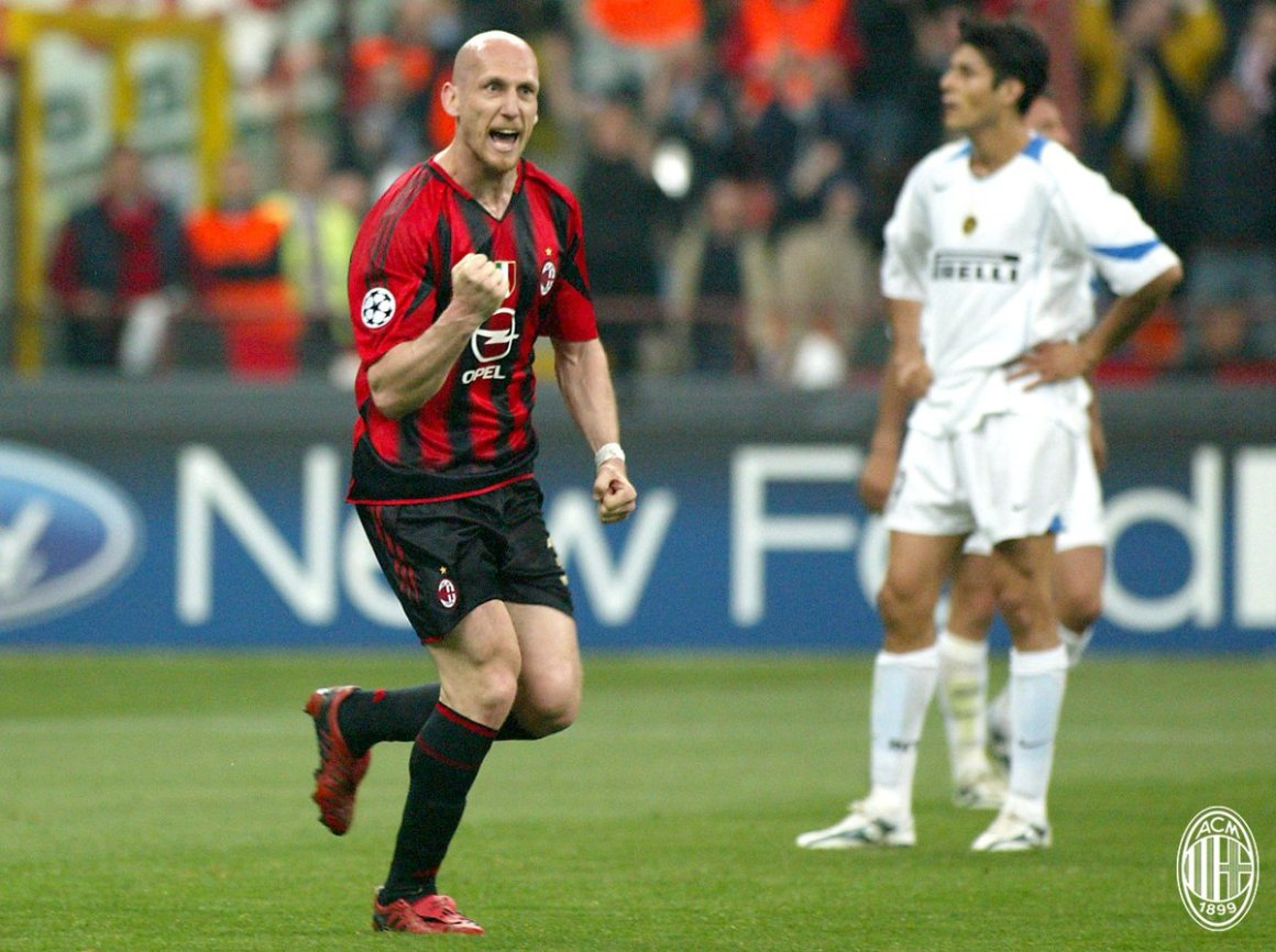 """AC Milan on Twitter: """"🇳🇱 Today, Jaap Stam turns 4⃣7⃣: #HBD! 🎉 🇳🇱 Buon  47° compleanno Jaap Stam 🎉… """""""