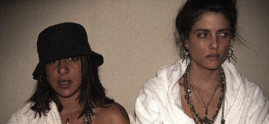 """test Twitter Media - Die wichtigste Rapperin Israels und eine Produzentin minimalistischer elektronischer Tanzmusik sprechen über Sex und Geld. """"Chin Chin"""" von Noga Erez und Echo ist unser Track des Tages.   → https://t.co/LQ2kw1nxU7 https://t.co/Woz0MwFofU"""