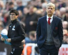 Video: Newcastle United vs Arsenal