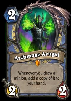 Archmage Arugal