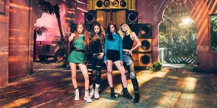 Image result for blackpink boombayah site:twitter.com