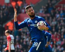 Video: Chelsea vs Southampton