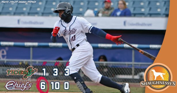 Image result for syracuse chiefs
