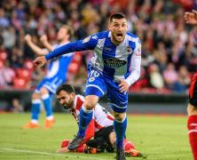Video: Athletic Bilbao vs Deportivo La Coruna