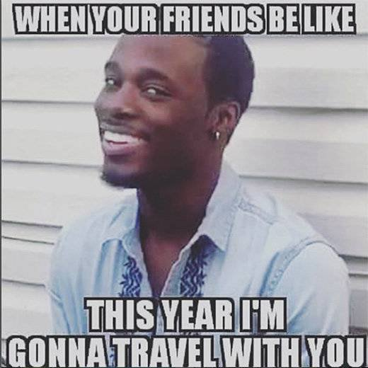 Essence On Twitter If You Ve Got The Travel Bug Your Friends