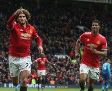 Video: Manchester United vs Arsenal