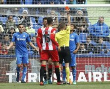 Video: Getafe vs Girona