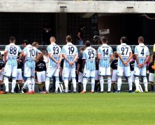 Video: Hellas Verona vs SPAL