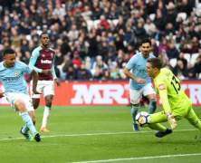 Video: West Ham United vs Manchester City