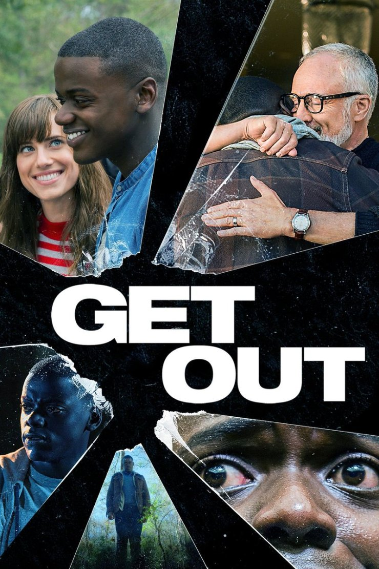 Summary Of 'Get Out' About Kanye West & The Kardashians