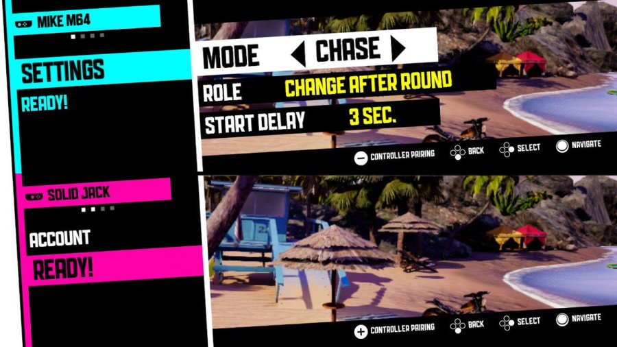 Urban Trial Playground Review