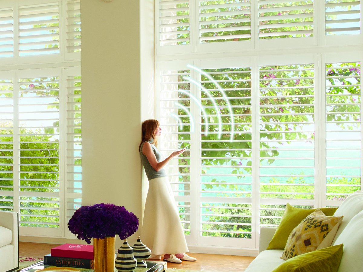 Hunter Douglas On Twitter Your Wish Is Our Voice Command