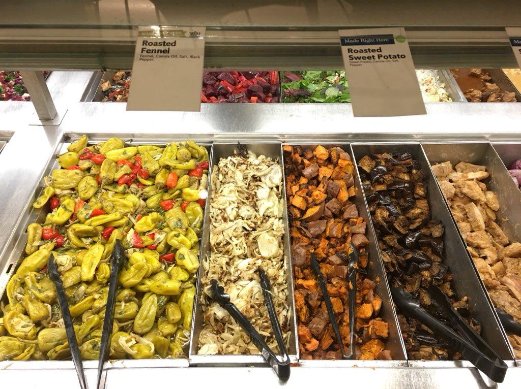test ツイッターメディア - ホールフーズのグローサラント(#grocerant)でハマって買い食いしまくったオレンジ色のさつまいも がこれ🍠 https://t.co/pozMS9Jdxd