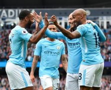 Video: Manchester City vs Swansea City