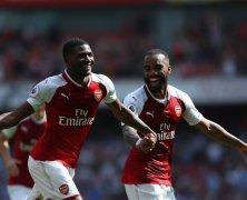 Video: Arsenal vs West Ham United