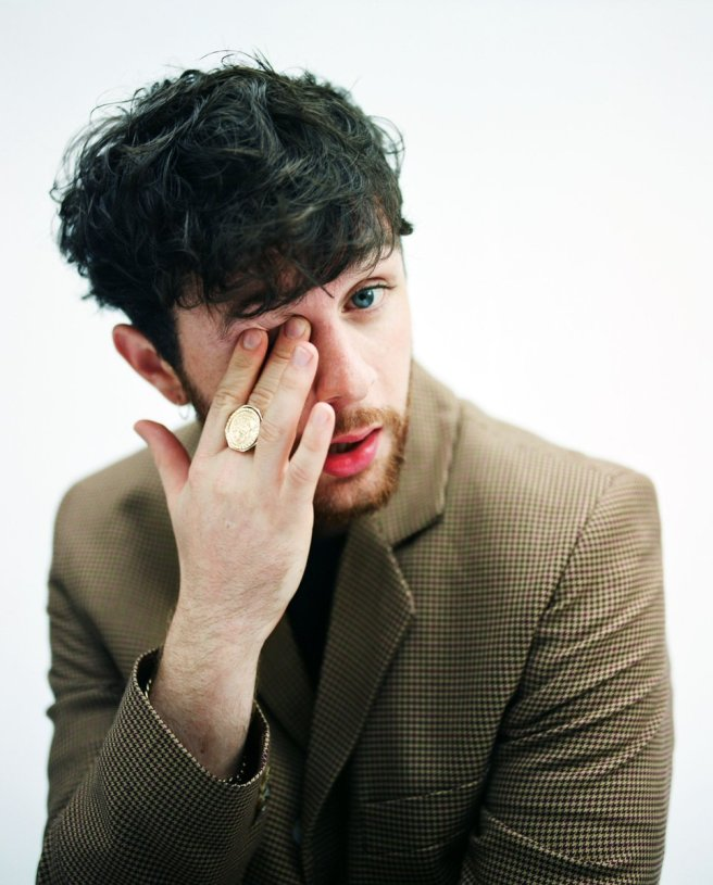 test Twitter Media - The singer/songwriter @Tom_Grennan will be on tour in Germany in September. More info and tickets: https://t.co/dN97ebf8uM https://t.co/rYnXR6ljFA