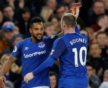 Video: Everton vs Newcastle United