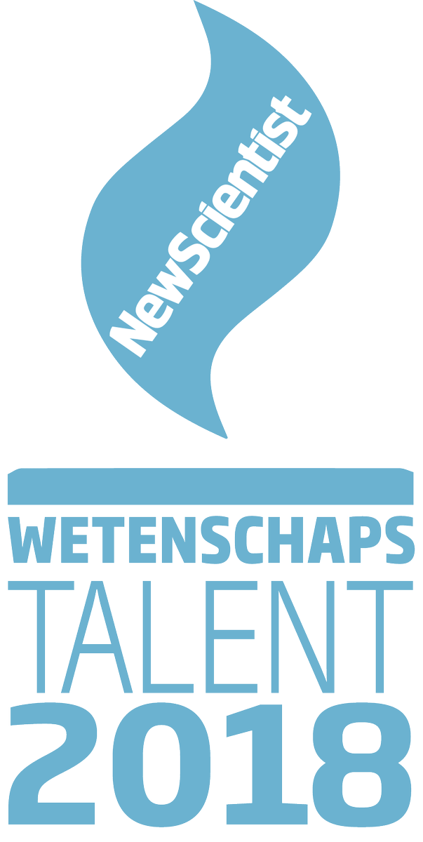Vote for @BasOvervelde in a super cool contest to become the @NewScientistNL #1 scientific talent of 2018! #nswt18 #wetenschapstalent @_amolf