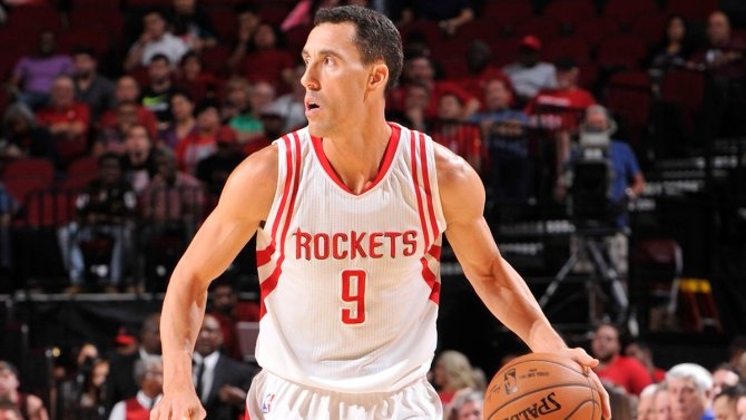 Nets add Pablo Prigioni as assistant coach and Tiago Splitter to the position of pro scout  Read More » https://t.co/qBZSvIY2jR