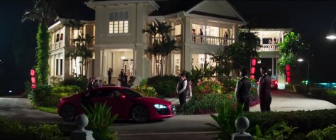 Image result for crazy rich asians luxury