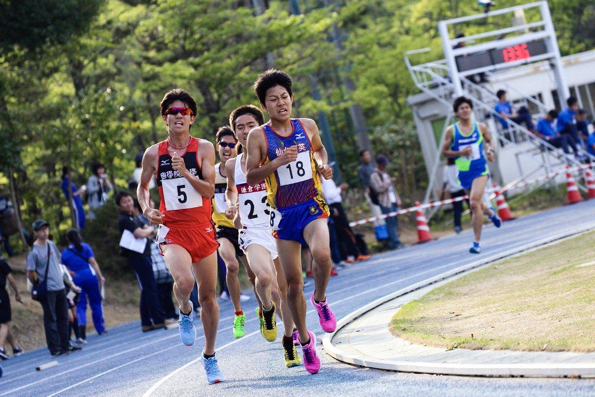"""test ツイッターメディア - #日体大記録会  5000m 22組 *吉居 大和(仙台育英2)  14'35""""44  去年の都大路では、2区で服部(佐久長聖2)に次ぐ区間2位と快走。チームメイトの喜早とともに、全国の舞台で、飛躍を遂げる1年にしたい。 https://t.co/q5djLiLZTU"""