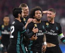 Video: Bayern Munich vs Real Madrid