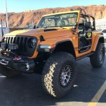 Mopar On Twitter The Trails At Moab Were No Match For The Jeep Nacho And It S Jeep Performance Parts Ejs18 Mopar
