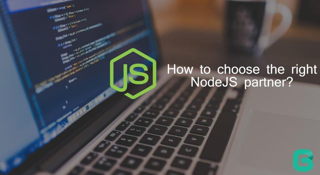How to choose a right @nodejs partner? #nodejs #javascript #angularjs #laravel Read more: