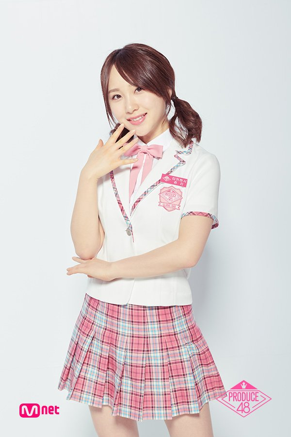 Image result for juri produce 48 site:twitter.com