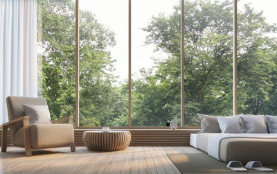 Incorporating home window tint helps keep your home's furnishings from sun...