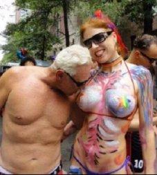 Afbeeldingsresultaat voor pride marches disgusting