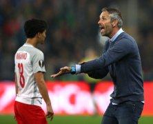 Video: Salzburg vs Olympique Marseille