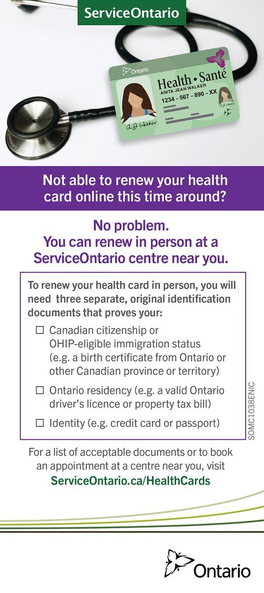 Contemporáneo Applying For Birth Certificate In Ontario ...