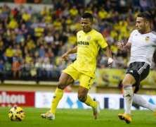 Video: Villarreal vs Valencia